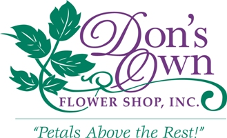 Weddings by Don's Own Flower Shop | Geneva, NY